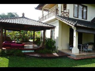 beautiful house in ubud nyuh kuning - Ubud vacation rentals