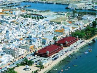Portugal Algarve Olhão 400mt from the SEA - Moncarapacho vacation rentals