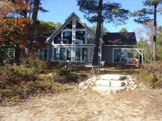 Beautiful Lake Front Cottage in Northern MI - Gaylord vacation rentals