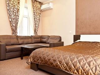 Taganka apartment - studio apt in Moscow center - Russia vacation rentals