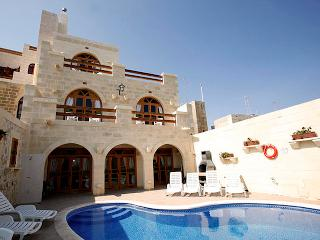 Lellux Guest House - Xaghra vacation rentals