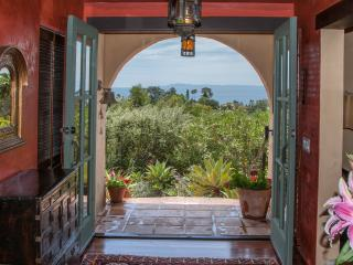 Our Lovely Hillside Oasis - Santa Barbara vacation rentals