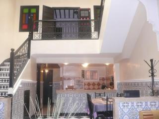Luxurious Riad (house) for rent in Marrakesh - Fam El Hisn vacation rentals