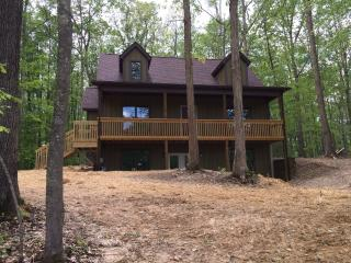 3 Bedroom Vacation Home on the New River Gorge - Hico vacation rentals