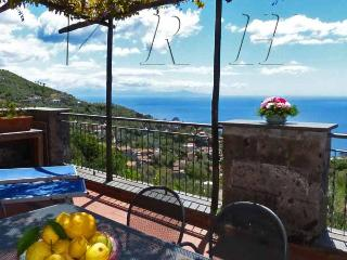 STELLA - 2 Bedrooms - Sant'Agata - Massa Lubrense - Sant'Agata sui Due Golfi vacation rentals