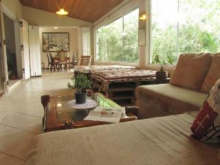 Huge house with beautiful view, peace & luxury - Paraty vacation rentals