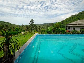 Relax in Villa D !! - Lamai Beach vacation rentals
