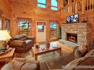 A Place to Remember - Gatlinburg vacation rentals