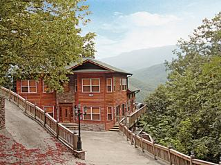 King of the Mountain - Gatlinburg vacation rentals