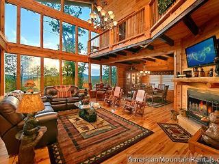 Mountain Magic #73 - Sevierville vacation rentals