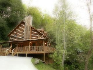 Cabin by the Creek - Pigeon Forge vacation rentals
