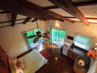Beautiful New Garden Studio, #1 BEST Beach in USA! - Waimanalo vacation rentals
