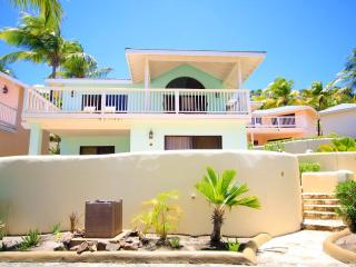 Villa 458, St James's Club, Mamora Bay, Antigua - Antigua vacation rentals