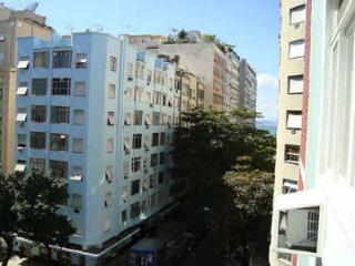 ALEX RIO FLATS - studio POSTO 6 III - State of Rio de Janeiro vacation rentals
