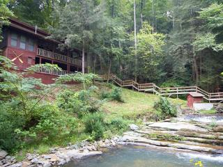 Secret Falls - Sevierville vacation rentals