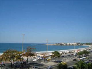 ALEX RIO FLATS - studio COPACABANA BEACH VIEW - Rio de Janeiro vacation rentals