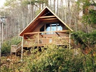 Sweet Seclusion - Gatlinburg vacation rentals