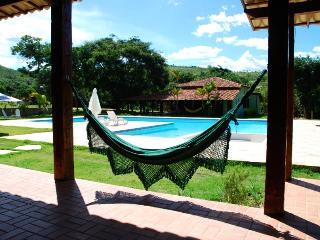 Amazing Ranch in Jaboticatubas/MG - Jaboticatubas vacation rentals