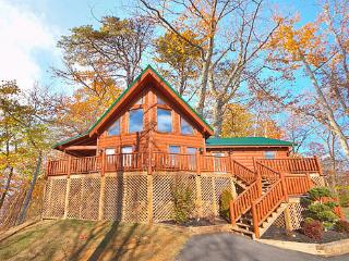 A Rocky Top Escape - Sevierville vacation rentals