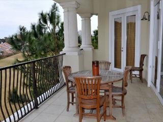 Great  top floor golf villa with Free Shuttle Service! - Sandestin vacation rentals