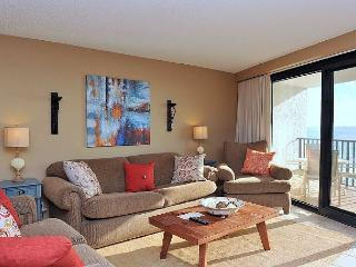 Stunning 7th Floor Condo with Amazing Gulf Views! Free Shuttle Service! - Sandestin vacation rentals