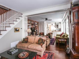 8th Street Townhouse - New York City vacation rentals