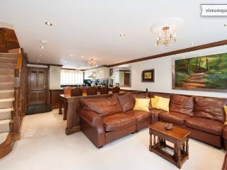 Superb 2 bed in Marylebone, walk to Regent's Park - London vacation rentals