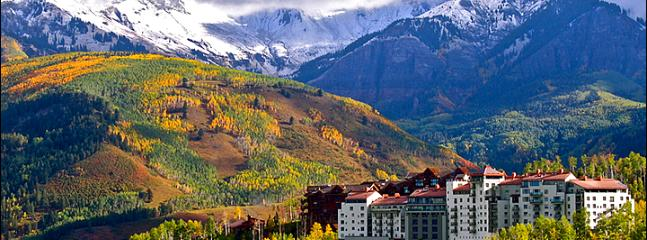 Picture-Perfect Setting - Gorgeous Room at The Peaks Resort - Stunning Sunset Views (6682) - Telluride - rentals