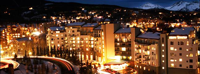 Top of the Line Accommodations and Amenities - Spacious Suite at the Peaks Resort - Stunning Views of the San Sophia Range (6686) - Telluride - rentals