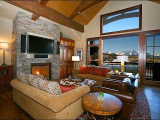 Spacious See Forever Village Condo - Close to Telluride Golf Club (6695) - Telluride vacation rentals