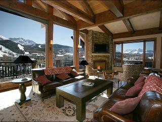 True Mountain Luxury - Close to the Gondola, Golf & Hiking (6704) - Telluride vacation rentals