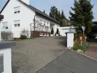 LLAG Luxury Vacation Apartment in Volkmarsen - 646 sqft, private, quiet, relaxing (# 5163) - Volkmarsen vacation rentals