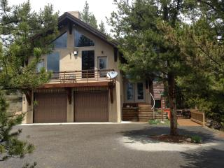 Spacious Mountain Home, Sleeps 12 - Tabernash vacation rentals
