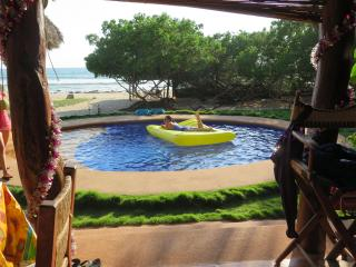 Beautiful private home on the beach - Ixtapa/Zihuatanejo vacation rentals