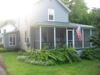Red Oak Historic Cottage - Star Lake vacation rentals