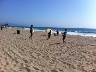 Beautiful Sand Section Condo-Short Walk to Beach! - Manhattan Beach vacation rentals