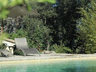 Côté Chênes Verts - Saint-martin-de-londres vacation rentals