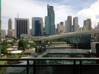 Elegant and Spacious Makati Condo. World Class 2BR - Philippines vacation rentals