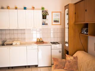 Lovely studio with terrace in Krk - Krk vacation rentals