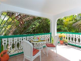 Tree Frog Apt, Oceanfront Comfort, Tropical Winds - Philipsburg vacation rentals