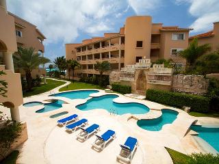 3 bedroom beachfront condo in  Riviera Maya - Xpuha vacation rentals