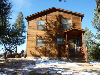 Cabin located in Turkery Rock 20 Miles from Woodland Park, CO - South Central Colorado vacation rentals