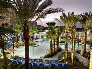 Wyndham Bonnet Creek Resort - 2 BR Deluxe Villa - Orlando vacation rentals