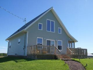 Green Haven Cottage near Summerside, PEI - Bedeque vacation rentals