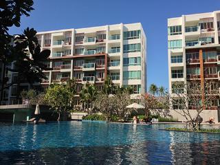 seaview 1 bed / 1 livingroom condo - Hua Hin vacation rentals