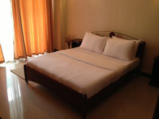 Fully furnished 1 BR Crescat Apartments for Rent - Colombo vacation rentals