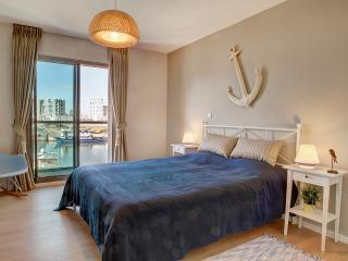Luxurious 1BR Herzliya! Sea View+Private Parking - Israel vacation rentals