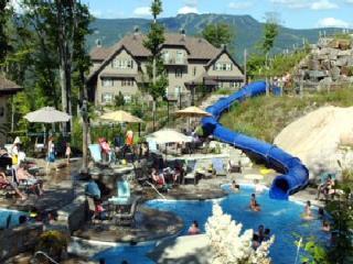 Summit at The Cap - Mont Tremblant Resort - Mont Tremblant vacation rentals