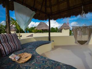 Aluxe - Great location & Pool - Tulum vacation rentals
