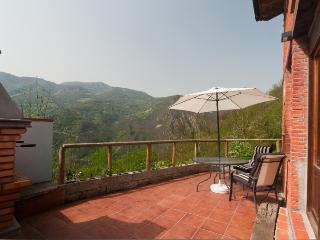 El Ablanu - Jacuzzi, barbacue and fireplace - Proaza vacation rentals